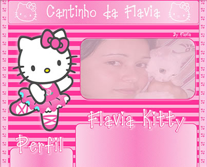Vs. 02 Weblogger Cantinho da Flávia - Dezembro/2003