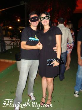 Festa de Máscara – APGCS